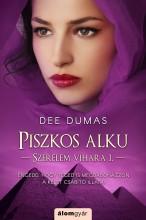 PISZKOS ALKU - SZERELEM VIHARA 1. - Ekönyv - DUMAS, DEE