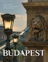 BUDAPEST KÖNYV - Ekönyv - SZÁRAZ MIKLÓS GYÖRGY