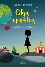 OLGA A PAPÍRLÁNY - A KÜLÖNLEGES UTAZÁS - Ekönyv - GNONE, ELISABETTA