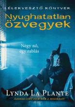 NYUGHATATLAN ÖZVEGYEK - Ekönyv - LA PLANTE, LYNDA