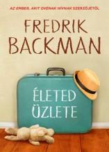 ÉLETED ÜZLETE - Ekönyv - BACKMAN, FREDRIK