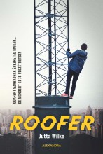ROOFER - Ekönyv - WILKE, JUTTA