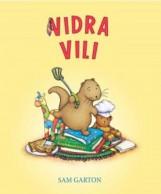 VIDRA VILI - Ebook - GARTON, SAM