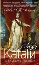 NAGY KATALIN - EGY ASSZONY PORTRÉJA (2. KIADÁS) - Ekönyv - MASSIE, ROBERT K.