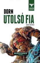 DORN UTOLSÓ FIA - Ebook - GUYMER, DAVID