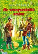 AZ ARANYSZAKÁLLÚ EMBER - Ekönyv - ARANY LÁSZLÓ