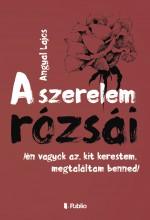 A Szerelem Rózsái - Ekönyv - Angyal Lajos