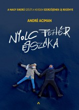 Nyolc fehér éjszaka - Ekönyv - André Aciman