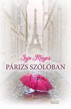 PÁRIZS SZÓLÓBAN - Ebook - MOYES, JOJO