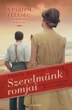 SZERELMÜNK ROMJAI - Ekönyv - MCLAIN, PAULA