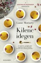 KILENC IDEGEN - Ekönyv - MORIARTY, LIANE