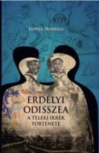 ERDÉLYI ODISSZEA - Ekönyv - LUDVIG DANIELLA