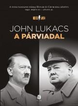 A PÁRVIADAL - Ekönyv - LUKACS, JOHN