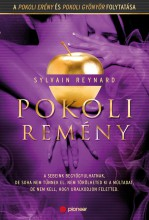 POKOLI REMÉNY - Ekönyv - REYNARD, SYLVAIN