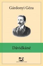 Dávidkáné - Ebook - Gárdonyi Géza