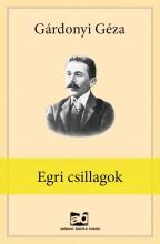 Egri csillagok - Ekönyv - Gárdonyi Géza