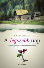 A LEGSZEBB NAP - Ekönyv - ROUDA, KAIRA