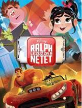 RONTÓ RALPH 2. - RALPH LEZÚZZA A NETET! - FILMKÖNYV - Ekönyv - KOLIBRI GYEREKKÖNYVKIADÓ KFT.