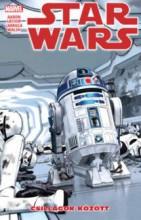 STAR WARS: CSILLAGOK KÖZÖTT (KÉPREGÉNY) - Ebook - AARON, JASON - AARON, DASH