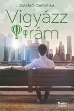 VIGYÁZZ RÁM - PENNINGTON TESTVÉREK 3.RÉSZ - Ekönyv - SZASZKÓ GABIELLA