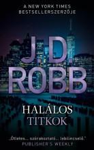 HALÁLOS TITKOK - Ekönyv - ROBB, J.D.