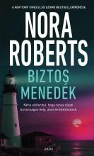 BIZTOS MENEDÉK - Ekönyv - ROBERTS, NORA
