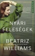 A NYÁRI FELESÉGEK - Ekönyv - WILLIAMS, BEATRIZ