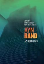 AZ ŐSFORRÁS - Ekönyv - RAND, AYN