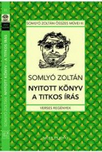 NYITOTT KÖNYV A TITKOS ÍRÁS - Ekönyv - SOMLYÓ ZOLTÁN
