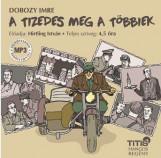 A TIZEDES MEG A TÖBBIEK - HANGOSKÖNYV - Ekönyv - DOBOZY IMRE