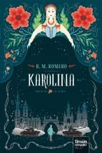 KAROLINA ÉS A KRAKKÓI BABAKÉSZÍTŐ - Ekönyv - ROMERO, R.M