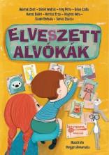 ELVESZETT ALVÓKÁK - Ekönyv - ADAMIK ZSOLT- DÁNIEL ANDRÁS-FINY PETRA
