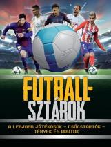 FUTBALLSZTÁROK - Ekönyv - GABO KIADÓ
