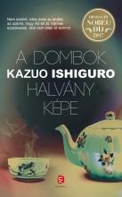 A DOMBOK HALVÁNY KÉPE - Ekönyv - ISHIGURO, KAZUO