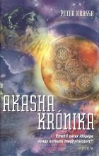 AKASHA KRÓNIKA - Ekönyv - KRASSA, PETER