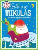 SUHANÓ MIKULÁS - MATRICÁS FOGLALKOZTATÓ - Ekönyv - MÓRA KÖNYVKIADÓ