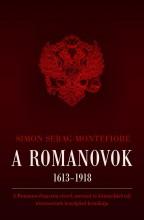 A ROMANOVOK - Ekönyv - MONTEFIORE, SIMON SEBAG