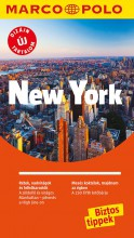 NEW YORK - MARCO POLO - ÚJ TARTALOMMAL! - Ekönyv - CORVINA KIADÓ
