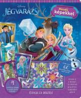MESÉLJ KÉPEKKEL - DISNEY JÉGVARÁZS - Ekönyv - KOLIBRI GYEREKKÖNYVKIADÓ KFT.