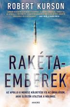 RAKÉTAEMBEREK - Ekönyv - KURSON, ROBERT