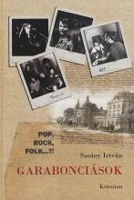 GARABONCIÁSOK - Ekönyv - SARÁNY ISTVÁN