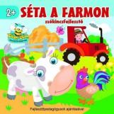 SÉTA A FARMON - SZÓKINCSFEJLESZTŐ - Ekönyv - -