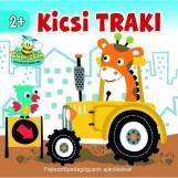 KICSI TRAKI - Ebook - SZALAY KÖNYVKIADÓ ÉS KERESKEDOHÁZ KFT.