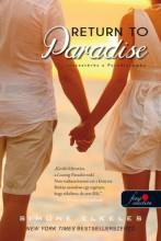 RETURN TO PARADISE - VISSZATÉRÉS A PARADICSOMBA - FŰZÖTT - Ekönyv - ELKELES, SIMONE