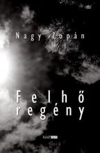 FELHŐ REGÉNY - Ekönyv - NAGY ZOPÁN
