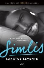 Simlis - Egy történet Szigor világából - Ekönyv - Lakatos Levente
