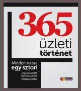365 ÜZLETI TÖRTÉNET - Ekönyv - KOCSI ILONA