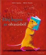 ELÉG LEGYEN AZ OLVASÁSBÓL! - Ekönyv - GRATIAS, CLAIRE