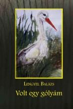 VOLT EGY GÓLYÁM - Ekönyv - LENGYEL BALÁZS