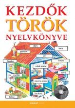 KEZDŐK TÖRÖK NYELVKÖNYVE (CD MELLÉKLETTEL) - Ebook - DAVIES, HELENE - GREIF PÉTER